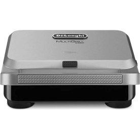 De'Longhi SW12BC.S Multifunktionel toaster, sølv