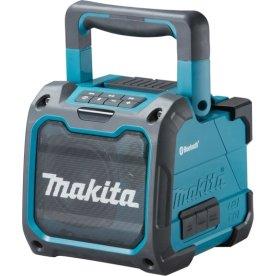 Makita højtaler m/ bluetooth