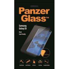 PanzerGlass Samsung Galaxy S9 (CaseFriendly) Black