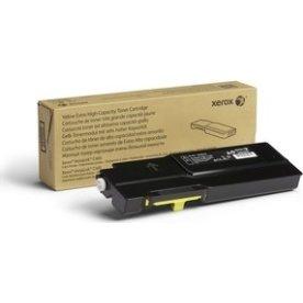 Xerox VersaLink C400/C405 lasertoner, gul, 8000s