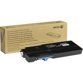 Xerox VersaLink C400/C405 lasertoner, cyan, 4800s