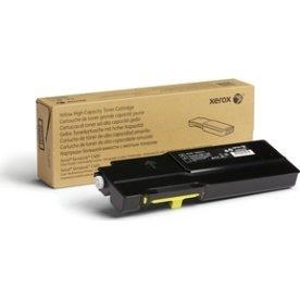 Xerox VersaLink C400/C405 lasertoner, gul, 4800s