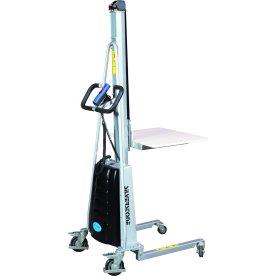 Mini-stabler m/elektrisk løft, 130-2000mm, 100 kg