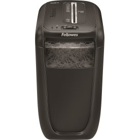 Fellowes Powershred 60Cs Cross-Cut Makulator