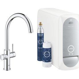 GROHE Blue Home C-tud starter kit