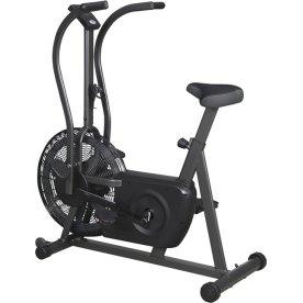 InShape Motionscykel m/luftmodstand