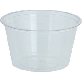 Komposterbart Portionsbæger, 100 ml