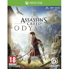 Assassin's Creed: Odyssey til Xbox One