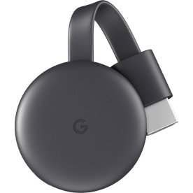 Google Chromecast 3, sort