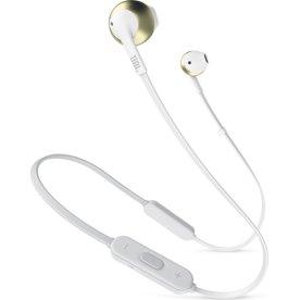 JBL Tune 205BT hovedtelefoner, champagne guld