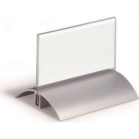 Durable Presenter Bordskilteholder 52 x 100 mm