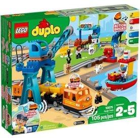 LEGO DUPLO 10875 Godstog, 2-5 år