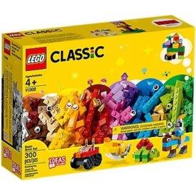 LEGO Classic 11002 Basisklodser 4-99 år