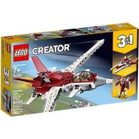LEGO Creator 31086 Futuristisk Fly, 7-14 år