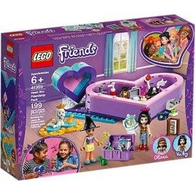 LEGO Friends 41359 Hjerteæske-venskabspakke, 6-12