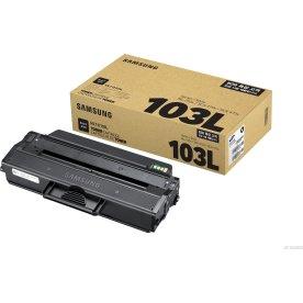 Samsung MLT-D103L tonerkassette, sort, 2500s