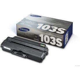 Samsung MLT-D103S tonerkassette, sort, 1500s