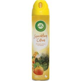 Air Wick Aerosol Sparkling Citrus, 240 ml
