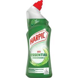 Harpic Organic Vinegar Eucalyptus Toilet, 750 ml