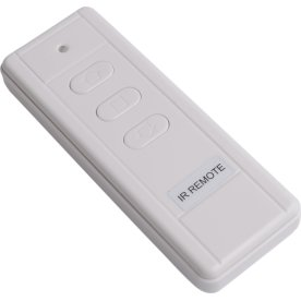 Fjernbetjening til DS Pro Motorlærreder