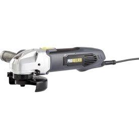 Probuilder Vinkelsliber, 125mm, 710W