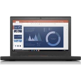 """Brugt Lenovo ThinkPad X260 12,5"""" bærbar, Grade T1A"""