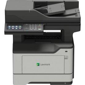 Lexmark MB2546adwe MFP, sort/hvid