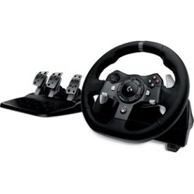 Logitech G920 Driving Force Racerrat (Xbox One/PC)