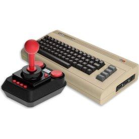 Commodore 64 Mini C64 spillekonsol
