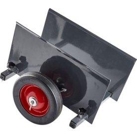 Probuilder pladevogn, 150 kg