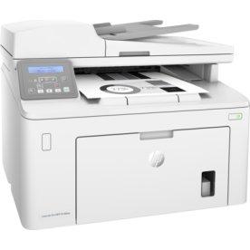 HP LaserJet Pro M148dw sort/hvid laserprinter