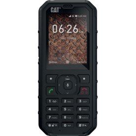 Caterpillar B35 Dual-Sim 4G håndværkertelefon