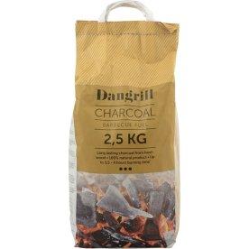 Dan Grill grillkul, 2,5 kg