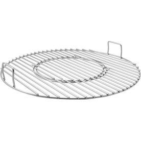 Dan Grill grillrist med hul t/ kuglegrill 57 cm