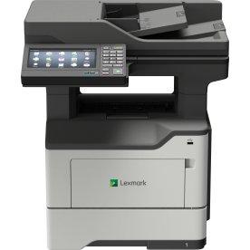 Lexmark MB2650adwe MFP, sort/hvid