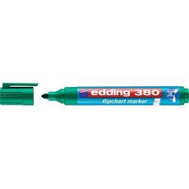 Edding 380 Flipover Marker, grøn