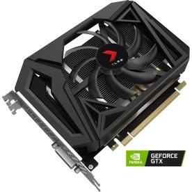 PNY GeForce® GTX 1660 Ti XLR8 OC grafikkort, 6GB