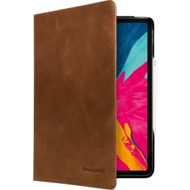 "Dbramante1928 lædercover, iPad Pro 12,9"" 2018, Tan"