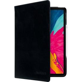 """Dbramante1928 lædercover iPad Pro 12,9"""" 2018, sort"""