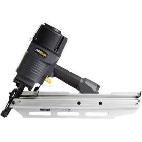 Probuilder trykluft sømpistol, 50-90mm, 34 grader