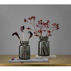 Eva Solo Silhouette glasvaser, H18,5 & 22,2 cm