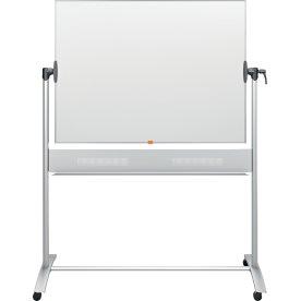Nobo Prestige Emalje mobil whiteboard, 90 x 120 cm