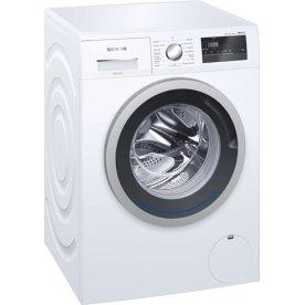 Siemens WM14N1B7DN - Frontbetjent vaskemaskine