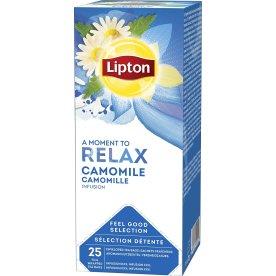 Lipton Camomille infusion, 25 breve