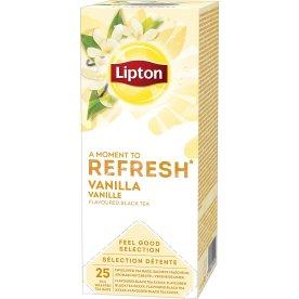 Lipton Vanilla te 25 breve