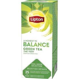 Lipton Grøn te 25 breve
