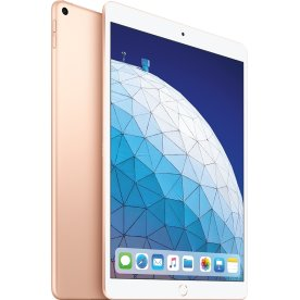 Apple iPad Air, 64 GB, Wi-Fi, Guld