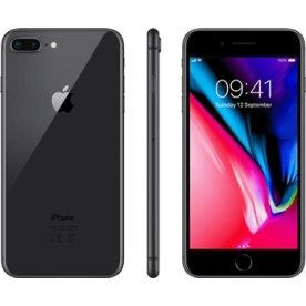 Apple iPhone 8 Plus, 64GB, space grey