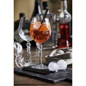 Lyngby Glas Brillante Whiskysæt, 5 dele
