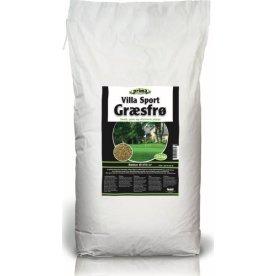 Prima Villa Sport græsfrø, 15 kg